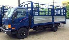 Bán xe Hyundai HD700, 7 tấn thùng bạt INOX, giao xe ngay giá 642 triệu tại Hà Nội