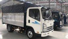 Bán xe Daehan tera240 2,4 tấn thùng bạt INOX thùng kín giao xe ngay giá 339 triệu tại Hà Nội