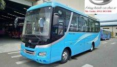 Bán xe SAMCO ISUZU BẦU HƠI 29/34 CHỖ MỚI NHẤT VÀ RẺ NHẤT THỊ TRƯỜNG giá 1 tỷ 690 tr tại Hà Nội