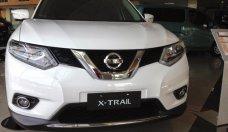 Bán Nissan X trail 2.5 SV 4WD 2018 ưu đãi khủng tại Quảng Bình, hỗ trợ trả góp và làm thủ tục, giao xe tận nơi giá 1 tỷ 13 tr tại Quảng Bình