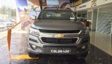 Bán tải Colorado mới, trả trước chỉ với 120tr, giá cực tốt, nhiều ưu đãi giá 809 triệu tại Bình Phước