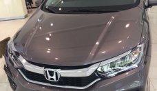 Bán xe Honda City 2018, có đủ màu, hỗ trợ vay ngân hàng 80%. LH: 0989899366 _ Phương - Honda Ô tô Cần Thơ giá 559 triệu tại Cần Thơ