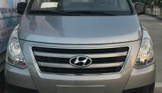 Cần bán Hyundai Starex 2017 màu xám giá 800 triệu tại Hải Phòng