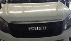 Cần bán Isuzu Dmax LS 2.5L 4x4 MT đời 2017, màu trắng giá 660 triệu tại Hà Nội