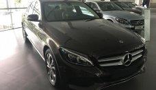 Bán xe Mercedes C200 đời 2017, hộp số 9 cấp - có xe giao ngay, giá tốt giá 1 tỷ 489 tr tại Tp.HCM