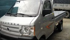 Bán xe tải Dongben 800kg thùng lửng, trả góp 95% giá 157 triệu tại Tp.HCM