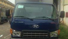 HD700 Hyundai đồng vàng thùng đông lạnh, giao xe các tỉnh thành giá 640 triệu tại Hà Nội