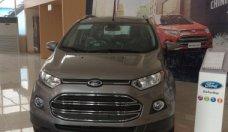 Bán xe Ford EcoSport Titanium 1.5P AT đời 2018 - giao ngay, ưu đãi đặc biệt tháng 05 giá 648 triệu tại Tp.HCM