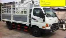 Bán xe tải Hyundai HD650, tải trọng 6.5 tấn, giá rẻ, nhập khẩu giá 597 triệu tại Tp.HCM
