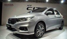 Honda City 1.5 CVT sản xuất 2020, tặng thêm nhiều phụ kiện, có trả góp giá 559 triệu tại Tp.HCM
