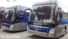 Cần bán Hyundai Universe nobel năm 2011 xe cũ, nhập Hàn giá 3 tỷ 545 tr tại Hà Nội