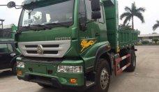 Bán xe tải ben Howo 8 tấn, giá tốt giá 700 triệu tại Hà Nội