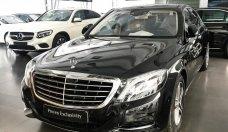 Bán Mercedes S400 2017 đen/kem chạy 2.600km, giá cực tốt giá 3 tỷ 630 tr tại Hà Nội