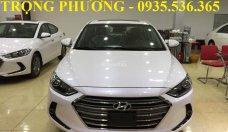 Hyundai Elantra 2018 Đà Nẵng, LH: 0935.536.365 – Trọng Phương, hỗ trợ vay hồ sơ khó, 90% xe, ĐK grab& uber giá 549 triệu tại Đà Nẵng