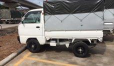 Bán Suzuki Truck 5 tạ, Suzuki tải 5 tạ thùng kín, thủng lửng, thùng kín mui bạt, có xe giao ngay giá 246 triệu tại Hà Nội