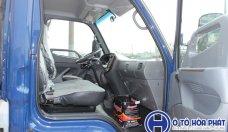 Bán xe tải Hyundai HD800 tải 8T, đại lý xe tải Bình Dương. Hỗ trợ trả góp đến 90% giá 610 triệu tại Bình Dương