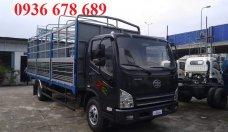 Hot... Hot... Xe tải Faw lắp động cơ Hyundai D4DB, tải trọng 7,3 tấn. Hỗ trợ 75% vốn giá 539 triệu tại Hà Nội