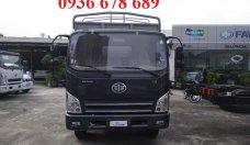 Siêu hot, bán xe tải Faw lắp động cơ Hyundai, tải trọng 7,3 tấn, thùng dài 6.25m, giá tốt nhất thị trường giá 539 triệu tại Hà Nội