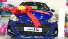 Bán xe Hyundai Grand i10 đời 2018 Đà Nẵng hỗ trợ trả góp 90%, chạy Grab, lãi thấp. LH Ngọc Sơn: 0911.377.773 giá 315 triệu tại Đà Nẵng