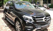 Bán Mercedes GLE400 Exclusive 2017 chạy lướt giá cực tốt giá 3 tỷ 550 tr tại Hà Nội