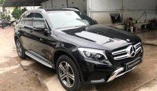 Bán Mercedes GLC250 2017 Đen/Nâu chạy lướt giá tốt giá 1 tỷ 810 tr tại Hà Nội