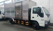 Bán xe tải Isuzu QKR tải trọng 2,4 tấn, thùng dài 4,3m, vào thành phố, giá cực mềm giá 490 triệu tại Tp.HCM