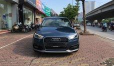 Bán xe Audi A1 màu xanh dương, nhập khẩu từ Đức giá 1 tỷ 180 tr tại Hà Nội