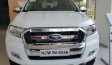 Bán xe Ford Ranger Wildtrak 3.2L 2018, cam kết giao xe ngay đủ màu, ưu đãi bất ngờ giá 925 triệu tại Tp.HCM