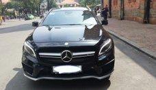 Bán xe Mercedes Benz GLA 45 AMG 4Matic 2015, màu đen, nhập khẩu giá 1 tỷ 520 tr tại Tp.HCM