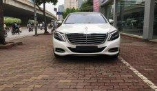 Cần bán ô tô Mercedes Benz S500L, màu trắng giá 5 tỷ 200 tr tại Hà Nội