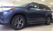Bán Toyota Highlander LE 2.7 nhập khẩu từ Mỹ mới 100% sản xuất 2017 giá 2 tỷ 550 tr tại Hà Nội
