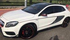Bán xe Mercedes GLA45 đời 2015, màu trắng, nhập khẩu nguyên chiếc giá 1 tỷ 799 tr tại Bình Thuận