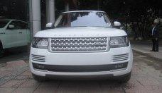 Bán ô tô LandRover Range Rover hse đời 2017, màu trắng, nhập khẩu nguyên chiếc giá 6 tỷ 200 tr tại Hà Nội