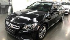Bán Mercedes C200 model 2018 chạy lướt giá tốt giá 1 tỷ 370 tr tại Hà Nội
