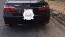 Bán Toyota Camry 2.5Q đời 2016, màu đen chính chủ giá 1 tỷ 150 tr tại Cần Thơ