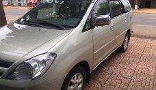 Cần bán xe Toyota Innova đời 2017, màu bạc giá Giá thỏa thuận tại Tiền Giang