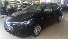 Cần bán Toyota Corolla Altis 1.8G MT đời 2018, màu đen, giảm sâu, hỗ trợ tốt nhất, LH ngay em Hùng 0911404101 giá 718 triệu tại Hà Nội