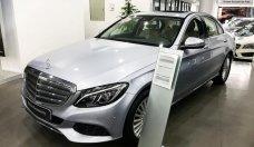 Bán Mercedes C250 2017 chính chủ chạy lướt giá 1 tỷ 379 tr tại Hà Nội