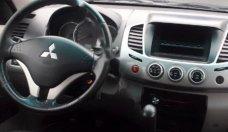 Bán xe Mitsubishi Triton năm 2009, màu xám, nhập khẩu   giá 318 triệu tại Hà Tĩnh