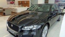 Bán xe Jaguar XF Pure 2017 màu đen, màu đen, xe giao ngay, khuyến mãi giá tốt nhất - 0918842662 giá 2 tỷ 199 tr tại Tp.HCM