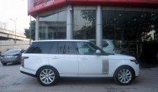 LandRover Range Rover hse 2015, màu trắng giá 5 tỷ 800 tr tại Hà Nội