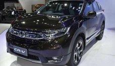 Bán xe Honda CRV 1.5 Vtec 2018 giá tốt nhất tại Quảng Bình, xe đủ màu, giao xe sớm nhất. LH 0914815689 giá 1 tỷ 136 tr tại Quảng Bình