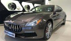 Bán xe Maserati Quattroporte giá tốt nhất, bán xe Maserati nhập khẩu chính hãng giá 4 tỷ 990 tr tại Tp.HCM