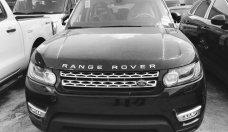 Giá xe Range Rover Sport SE, HSE, HSE Dynamic 2017 màu đen, màu đỏ, xanh, màu trắng xe giao ngay 0932222253 giá 4 tỷ 999 tr tại Tp.HCM