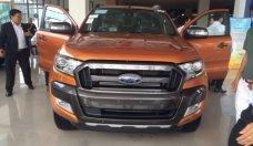 Bán Ford Ranger Wildtrak 3.2L 2017 giá Giá thỏa thuận tại Bình Phước