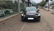 Cần bán Mercedes E250 năm 2010, màu nâu giá 800 triệu tại Hà Nội