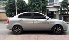 Bán Hyundai Verna đời 2008, màu bạc, 220tr giá 220 triệu tại Quảng Ninh