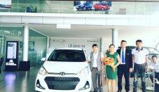 Bán Hyundai Grand i10 1.0 MT. Hỗ trợ vay vốn 85% giá trị xe - Hotline đặt xe: 0935.90.41.41 - 0948.94.55.99 giá 355 triệu tại Đắk Lắk
