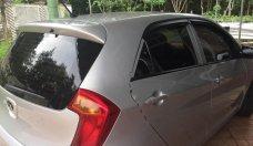 Cần bán gấp Kia Morning 1.25 MT năm 2015, màu bạc như mới giá 280 triệu tại Bình Phước