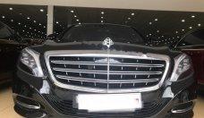 Bán ô tô Mercedes S600 Maybach đời 2015, màu đen, xe nhập đẹp như mới giá 9 tỷ 600 tr tại Hà Nội